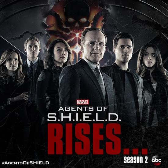 Marvel's Agents of S.H.I.E.L.D Season 2 ( EP. 1-22 END ) [พากย์ไทย]