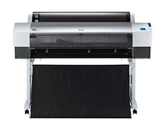 Epson Stylus Pro 9800 Pilotes d'imprimante Installer