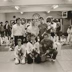 Belgische Kampioenschappen 1981Michael SpileersChristophe VanderkerkenMarnix CnuddeDevon Van HoeBernard TambourStephan Himpe