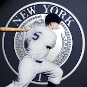 New York Baseball Yankees Edition