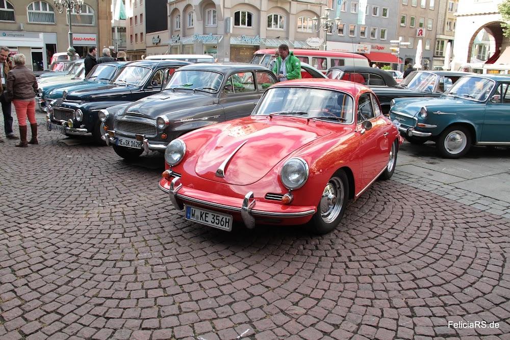 Startnummer 13 Porsche 256 Super 90 1962