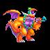 Dragón Felicidad | Happiness Dragon