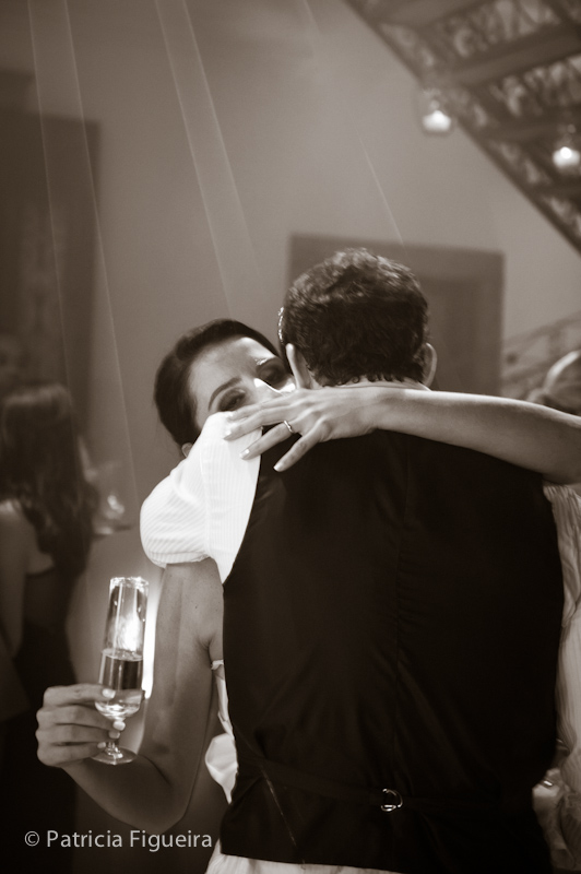 Foto de casamento 1714pb de Mônica e Diogo. Marcações: 20/08/2011, Casamento Monica e Diogo, Rio de Janeiro.