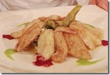 Vialone al pesce persico