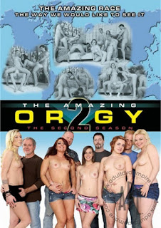 The Amazing Orgy: Season 2