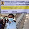 Program P3-TGAI Tahap 1 Di Wilayah Desa Kalibunder Berjalan Lancar.