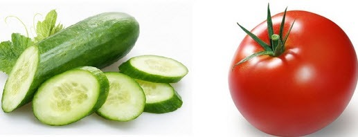 Tomato-and-Cucumber-face-Pack
