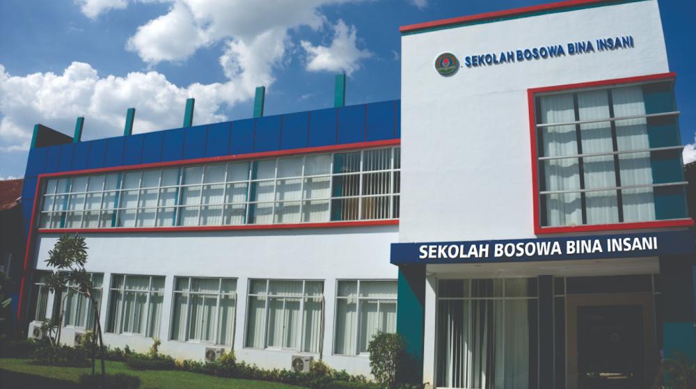 SD Bosowa Bina Insani Bogor