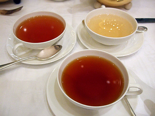 Teas from TWG