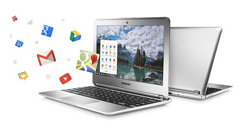 New Google Chromebook, 12.5 Inches Touchscreen Laptop Rumor