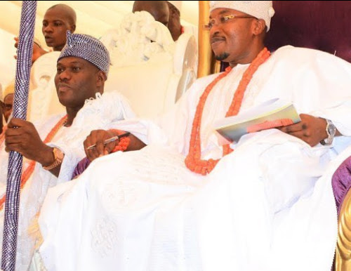 Ife Industrialization Begins With Opening Of Ooni Of Ife's Ife Grand Resorts & Leisure