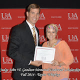 Scholarship Awards Ceremony Fall 2014 - Taylor%2BWhipkey.jpg