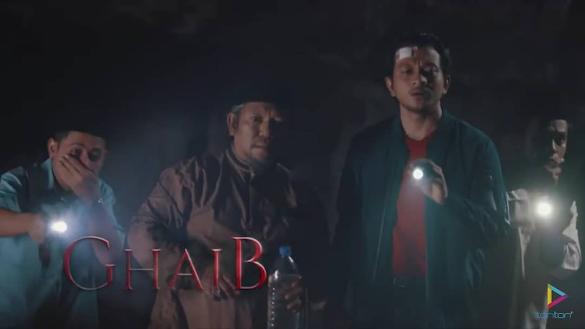 Tonton Drama Ghaib Episod 1 Full