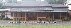 Villa Untuk Rombongan Murah Di Lembang Ada Kolam Renangnya