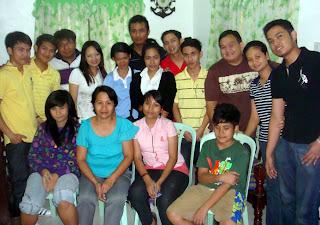 January 30: Shiela Mae Simporios' Residence (Antipolo City, Rizal)