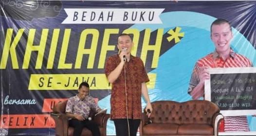 Mengapa Umat Islam Indonesia Tidak Sepakat dengan Pandangan Felix Siauw?