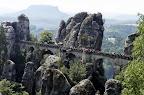 Parque Nacional de la Suiza Sajona - Alemania