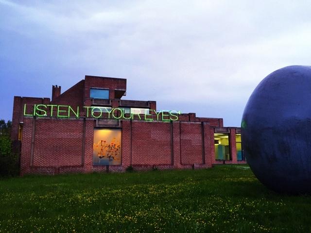 LAM musée