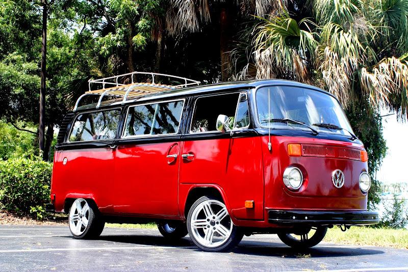 Find Used 77 Vw Volkswagen Bus Transporter Microbus