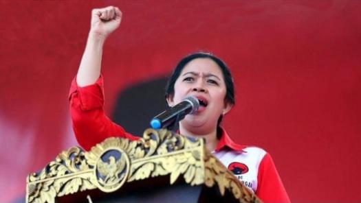 Isu Kental Kesenjangan Gender di Indonesia, Puan: Perempuan Butuh Berpolitik Karena Politik Butuh Perempuan