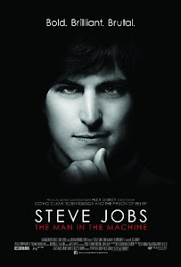 Steve Jobs: The Man in the Machine Poster