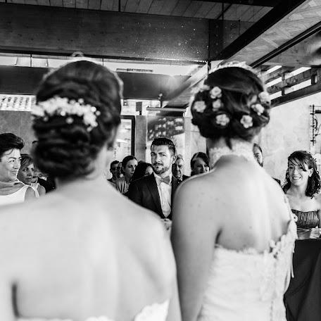 Wedding photographer Patricia Martín Blanco (martnblanco). Photo of 31.08.2016