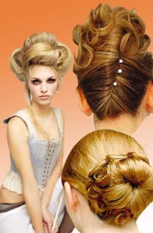 bluendi arabic hairstyle ideas