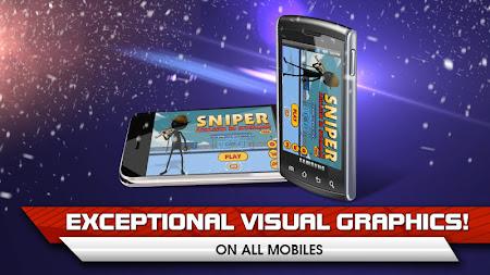 Sniper Assassin 3D Stickman 1.2 screenshot 49490