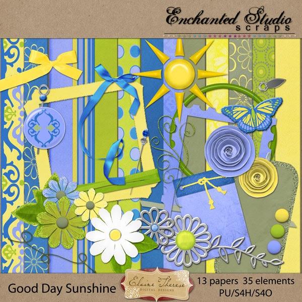 Good Day Sunshine Dailymotion : Elaine good day sunshine