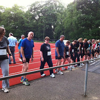 01/06/12 Lanaken Start to Run