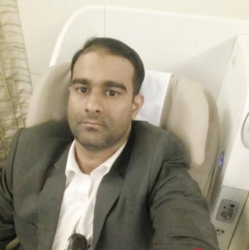 Shaik Rizwan review