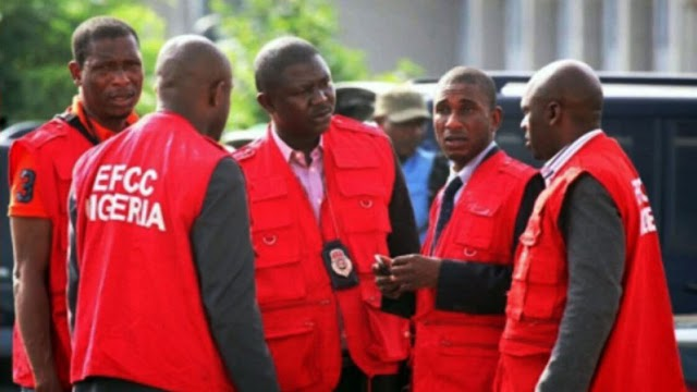CHECK OUT WHAT THE AGENCY SAY ABOUT EFCC OFFERING N1 MILLION TO YAHOO INFORMANTS