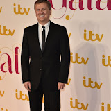OIC - ENTSIMAGES.COM - Aled Jones at the  ITV Gala in London 19th November 2015 Photo Mobis Photos/OIC 0203 174 1069
