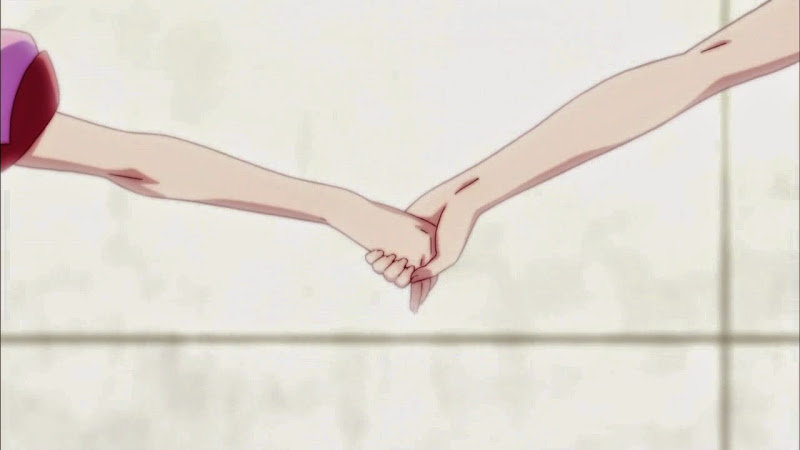 Monogatari Series: Second Season - 01 - monogataris2_01_040.jpg