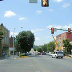 Downtown Wytheville, Wythe County, Virginia