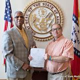 6-17-16 Robert Passwaters oath of office