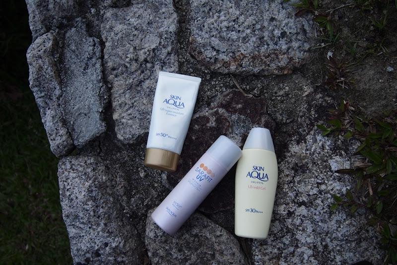 Skin Aqua Ranges