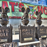 Rat's Hole Bike Show - Daytona ­Bike Week ­2014