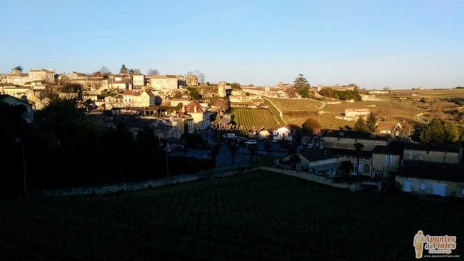 Visitar San Emilion Francia 18