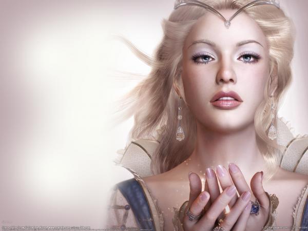 Beautiful Maiden Of Nature, Beautiful Magic Girls 2