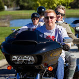 20th Annual Bruce Rossmeyer Ride for Children