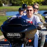 20th Annual Bruce Rossmeyer Ride for Children