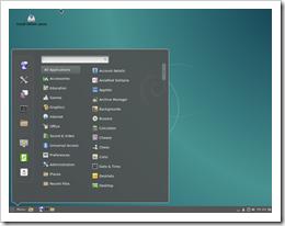 Debian Cinnamon 64 bit