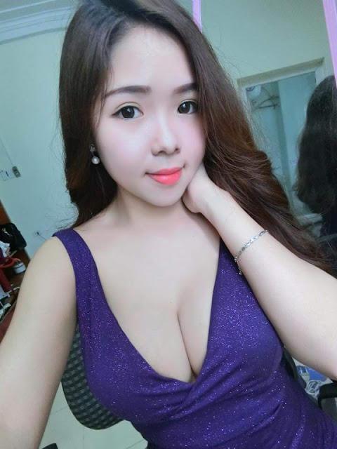 hot girl ha bibo 27