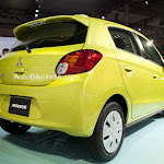 mitsubish mirage small hatchback car (5).jpg