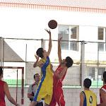 NBA-Montesion Junior M