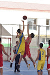 NBA-Montesion Junior M