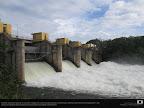 Udawalaw dam gallery