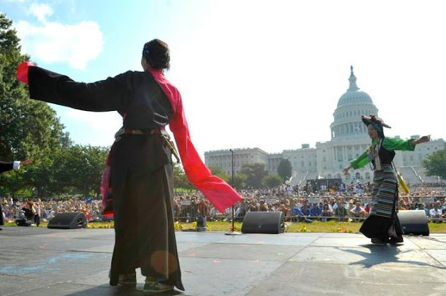 Kalachakra for World Peace teaching by H.H. the 14th Dalai Lama in Washington DC July 6-16th. - Sonam%2BZoksang_1311704209913.jpg