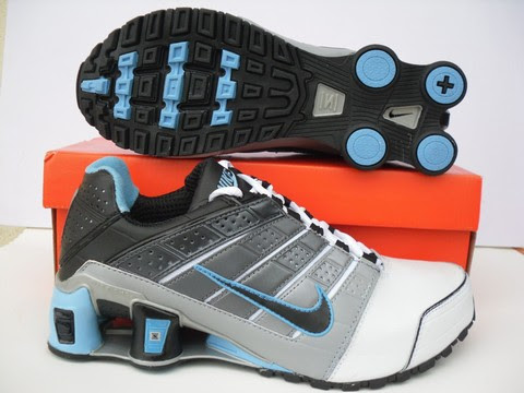 Nike Shox Nz Contrassegno vsgroup.it 2b09455089f